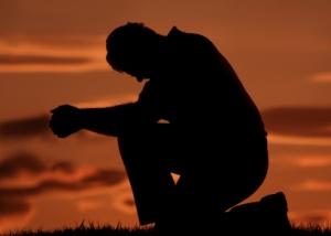 Encouraged to Pray